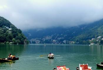 Beautiful Nainital 9 Days