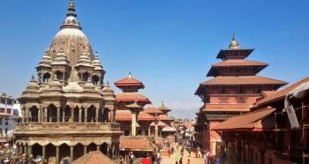 Bhaktapur & Patan Tour 6 Days