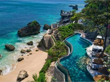 Experience Bali with Malaysia