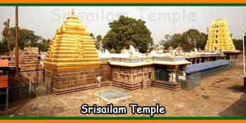 2 Night's / 3 Days Srisailam & Hyderabad Package for Per Couple