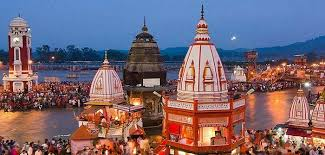2 Nights 3 Days Haridwar & Rishikesh Tour Package for 02 Adults