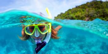 Thailand - the Country of Tropical Beaches -4 Nights 5days