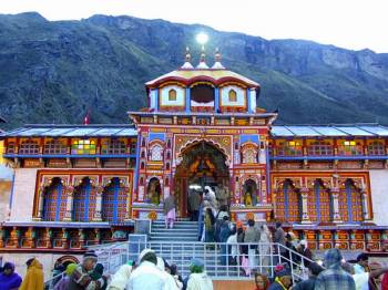 Char Dham Yatra 2019 Ex: Haridwar 09 Nights/ 10 Days Tour