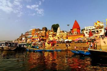 Complete Varanasi Explore Tour