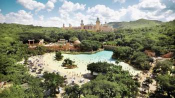 Luxury South Africa Tour