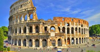 Europe Group Package Tour 10 Nights / 11 Days ( Summer 2019 – Value)