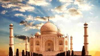 Delhi Agra Mathura Day Tour