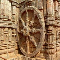 Puri - Bhubaneshwar 5 Night /6 Days Package - Tour to Odisha