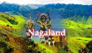 13 Nights - 14 Days Nagaland Tribal Tour