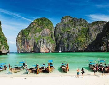 5N Thailand Tour
