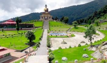 Sweet Darjeeling & Lepchajagat Tour- 7N/8D