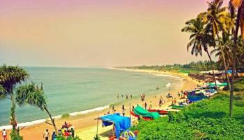 Goa Mahableshwer Lonavala Tour