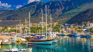 Turkey Holidays Tour