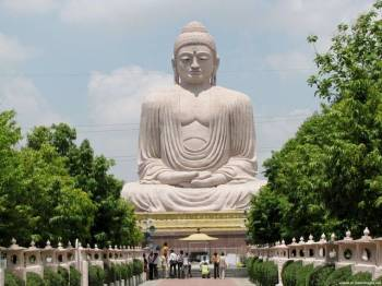 15 Days Buddhist Tours
