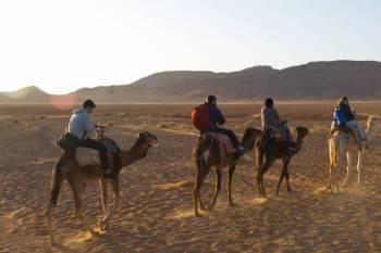Heritage Tour of Rajasthan - 22 Days