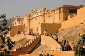 Famous Tour of Rajasthan - 10 Days Tour