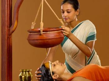 Ayurvedic Tour Of Kerala