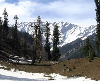 Punjab - Kashmir - Ladakh - 14 Days Tour