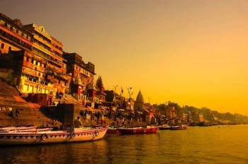 Journey to the Holy Ganges North India - 13 Days