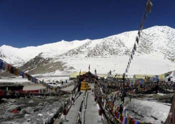 Punjab, Himalaya and  Ladakh – 13 Days Tour