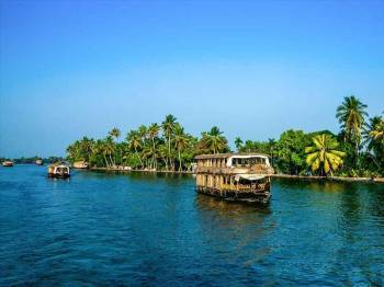 Tamil Nadu and Kerala 13 Days Tour
