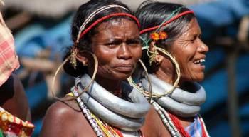 Tribal Tour in Orissa 14 Days Tour