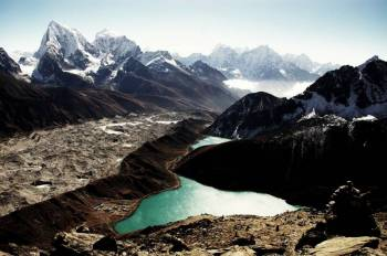 The Two Faces of Himalayas Nepal and Tibet 18 Days