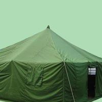 Ujjain Kumbh Package Air Cooler Tent