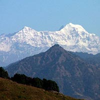 Mussoorie With Dhanaulti Tour
