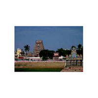 Tamilnadu - Andhra Pradesh - Pondicherry - 5 Days Tour