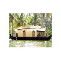 Tamilnadu Kerala - 8 Days Tour