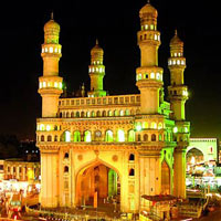 Hyderabad Package - 2Nights/ 3days