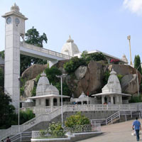Hyderabad Package - 3Nights/4Days
