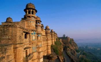 Immortal Taj Mahal Travel