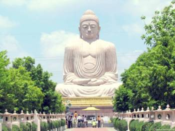 Footsteps of Buddha Package