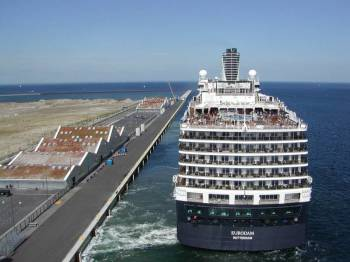 NCL Cruise - Scandinavian Delight Tour