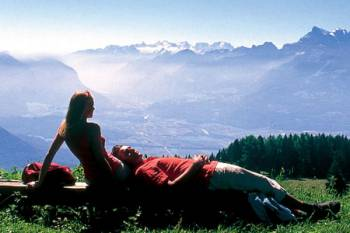 Romantic Swiss Tour