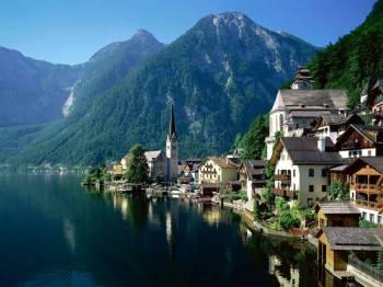 Austria Classic Honeymoon Tour