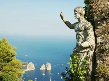 Italian Explorer Tour