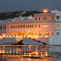 New Delhi - Agra - Jaipur - Jodhpur - Udaipur - Pushkar Tour