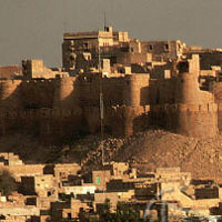 New Delhi - Agra - Jaipur - Pushkar - Udaipur - Jodhpur - Jaisalmer Tour