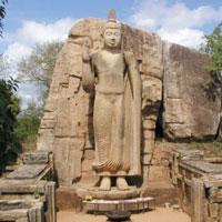 Beautiful Sri Lanka Tour