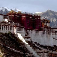 Classical Tibet Tour