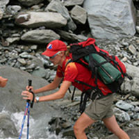 Trekking Expedition in India