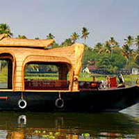 Mumbai+Kerala Tour Package