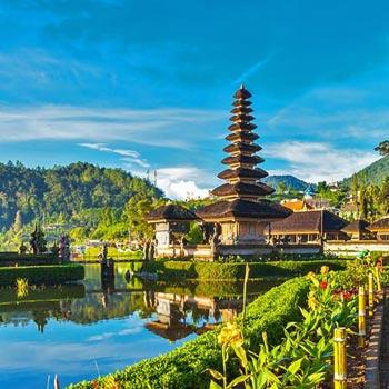 Bali with Malaysia ( 6 Nights )