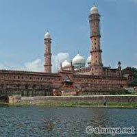 Bhopal Tour - Scenic Beauty of City of Lake