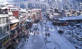 Shimla Toy Train Packages