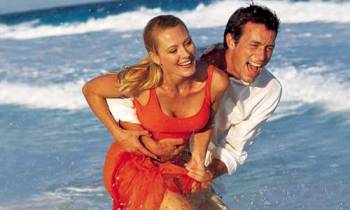 Goa Beach Resorts Honeymoon Packages