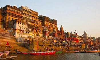 Hindu Pilgrimage Tour in Nepal Packages